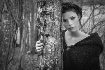 Veronica Elena Portrait
